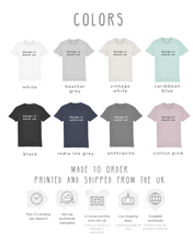 Load image into Gallery viewer, An Individual - Not A Number - Unisex Shirt