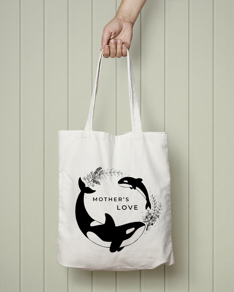 Mother's Love - Totebag