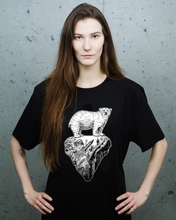 Load image into Gallery viewer, Polar Bear - Unisex Shirt