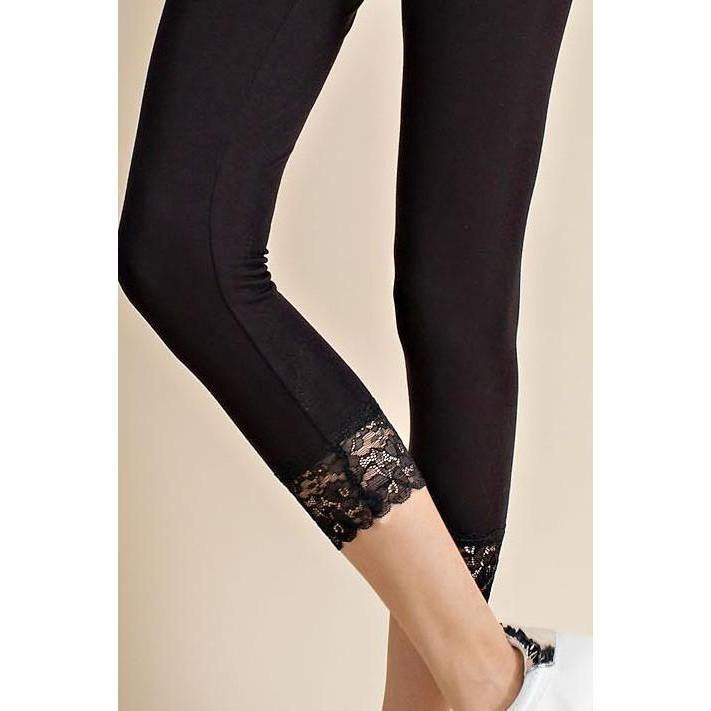 Step Up Your Game Leggings-Pants-Composed Rose