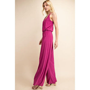Sunset in Paradise Jumpsuit-Jumpsuit-Composed Rose