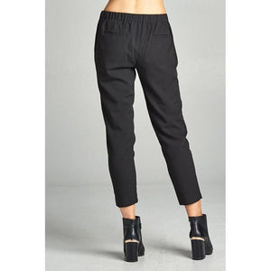 Too Comfortable For Work Pants-Pants-Composed Rose