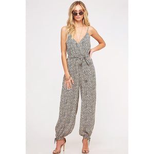 Welcome to the Jungle Jumpsuit-Jumpsuit-Composed Rose