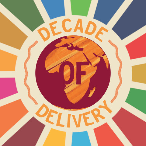 Bissy Energy SDG's Decade of Delivery