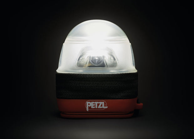 PETZL NOCTILIGHT Protective carrying case for Petzl's compact headlamps