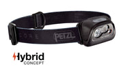 PETZL TACTIKKA CORE  Headlamp, White & Red LED's & Rechargeable | 350 LM