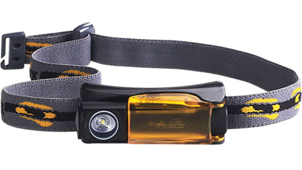 Fenix HL10 Headlamp / Flashlight | 70LM