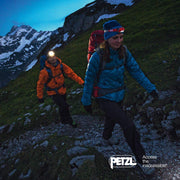 PETZL NAO USB Rechargeable Headlamp with Reactive Lighting | 575 LM [Clearance]
