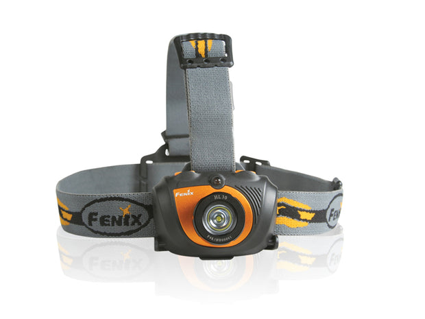Fenix HL30 Headlamp | 200LM