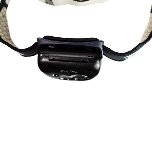 PETZL TIKKA XP Compact Headlamp | 180 LM