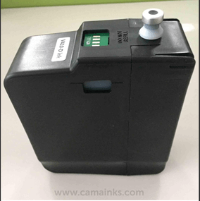 how to store Videojet ink?