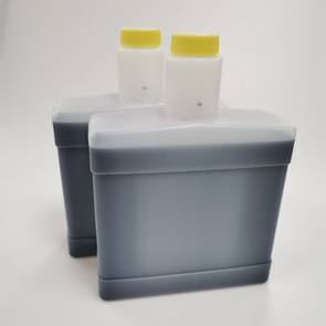 Citronix continuous ink supply