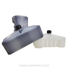 Domino continuous ink supply