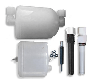Linx FA 74330 Scheduled service kit for 7900