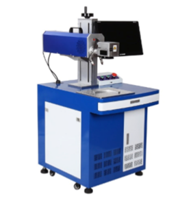 most reliable Laser Marking Machine