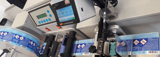 How long do continuous inkjet printers last?