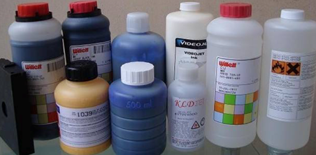 The most reliable cleaning solution for CIJ printers