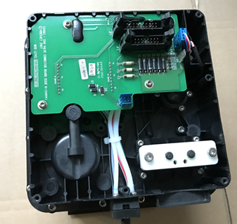 How to use printing spare parts?