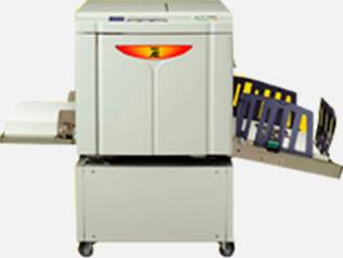 Industrial Large Character High Resolution Duplicator