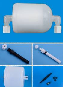 Linx continuous ink supply