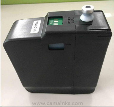 Videojet industrial ink for bulk ink purchases