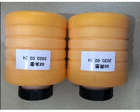 Linx industrial ink for bulk ink purchases