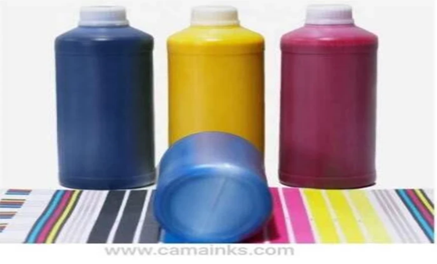 Risograph industrial ink for bulk ink purchases