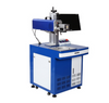 30W Static CO2 Laser Marking Machine