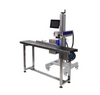 30W Fly CO2 Laser Marking Machine (Synrad)