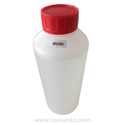 Compatible Videojet V 911 Q Cleaning Solution 1