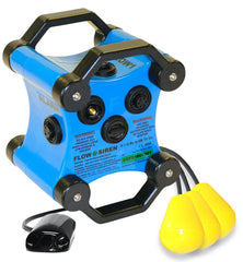 ATEX FLow and Alarm Monitor