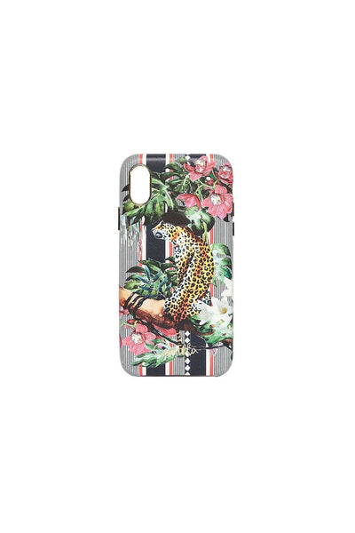 IPHONE X PHONE CASE CHAMPAGNE COAST