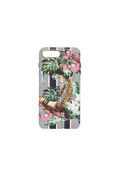 IPHONE 7 PLUS PHONE CASE CHAMPAGNE COAST