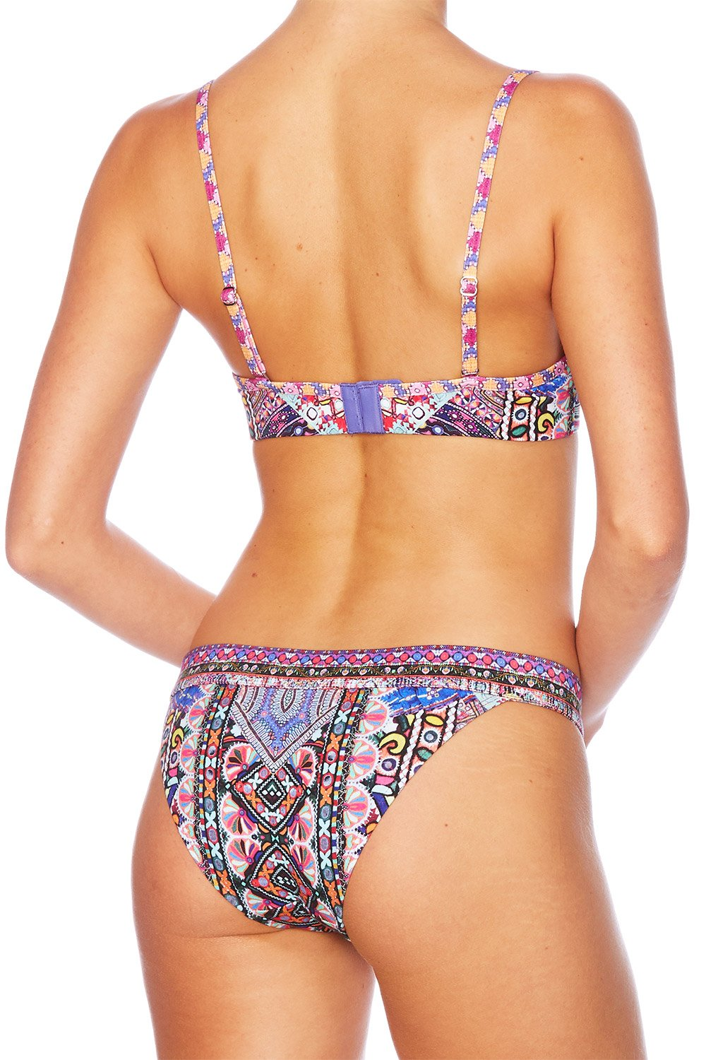 KALBELIA QUEEN WIDE BAND BRIEF