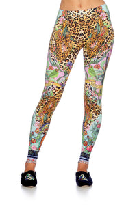 THE JUNGLE BOOK LEGGINGS