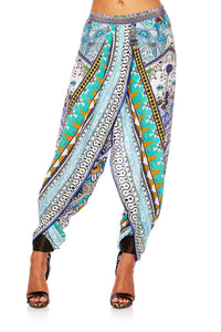 CAMILLA EVERLASTING UDAIPUR WRAP FRONT TROUSER