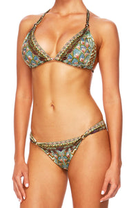 ECHOES OF ENCHANTMENT BALL BIKINI