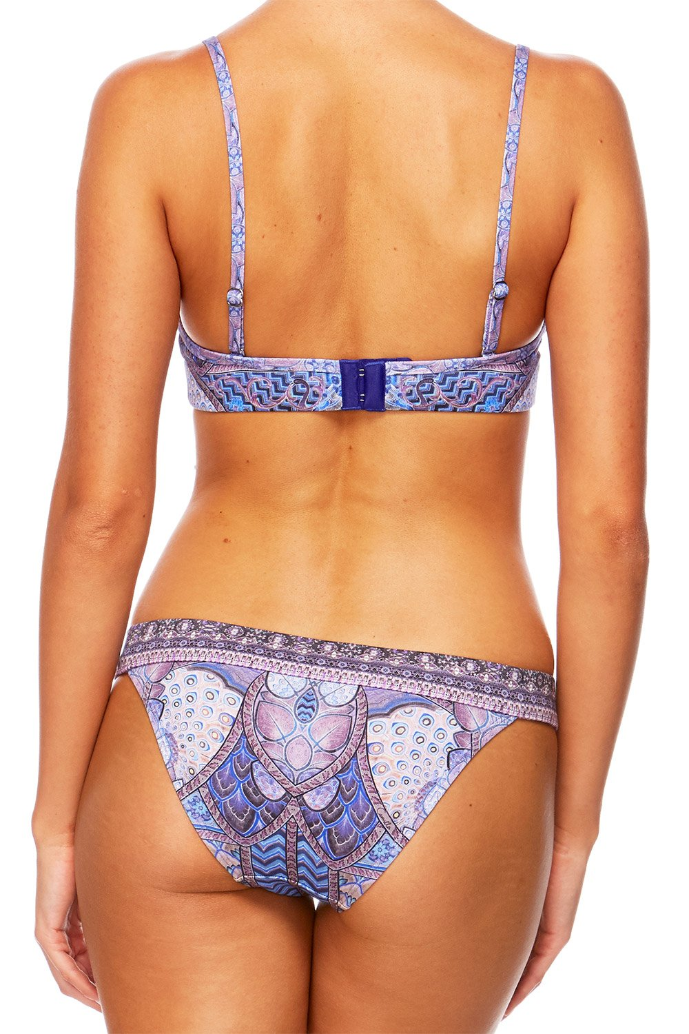 CAMILLA WINGS TO FLY WIDE BAND BRIEF