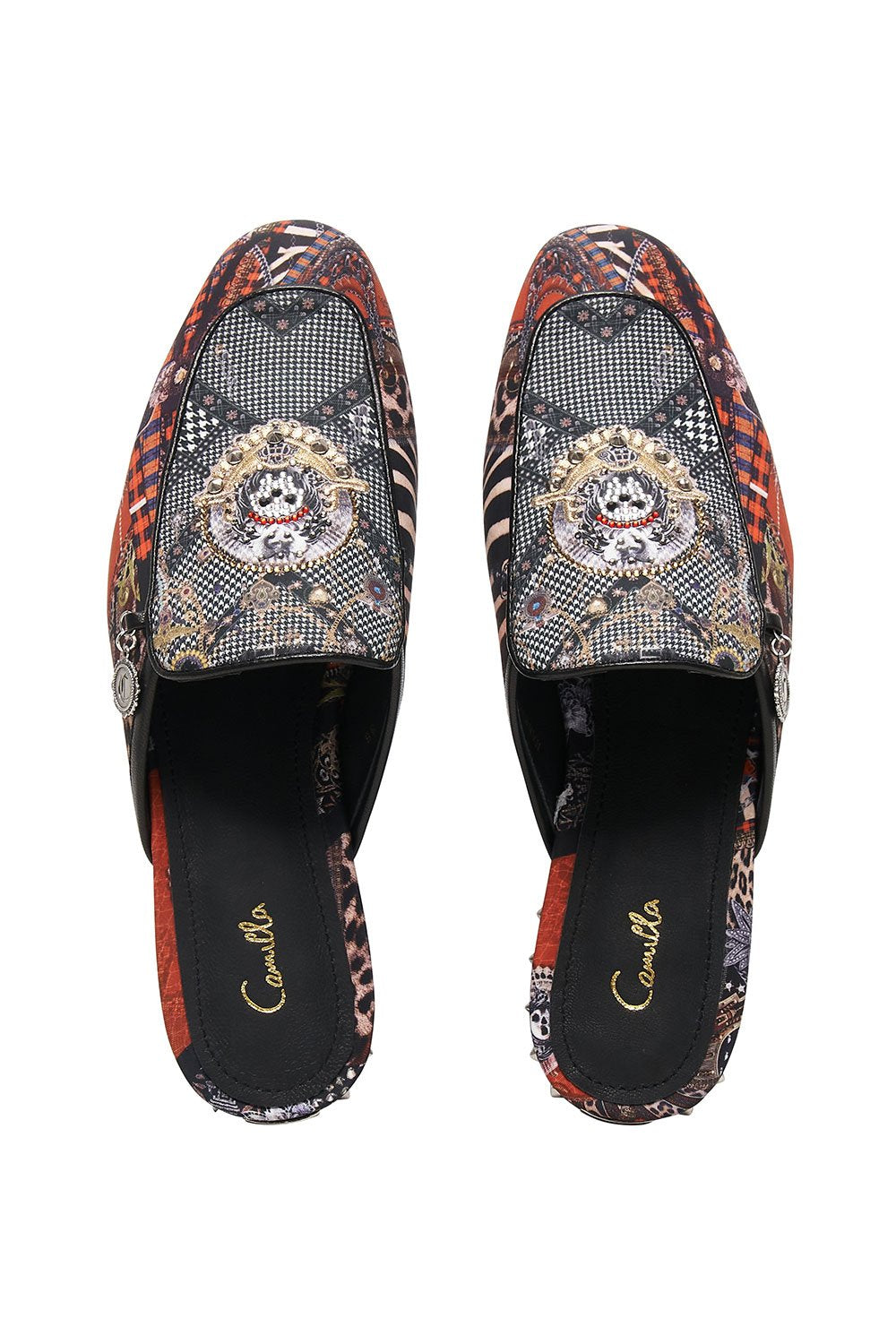 LOAFER SLIPPER LONDON CALLING