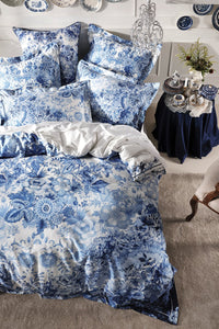 QUILT COVER SET HIGH TEA