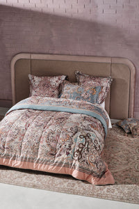 QUILTED BED COVER LE PALAIS DU ZAHIR