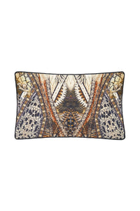 RECTANGLE CUSHION KAKADU CALLING