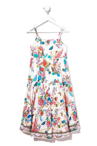 KIDS HIGH LOW HEM DRESS HOMEWARD FOUND