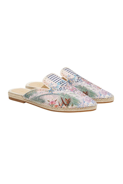 ESPADRILLE SLIPPER BEACH SHACK