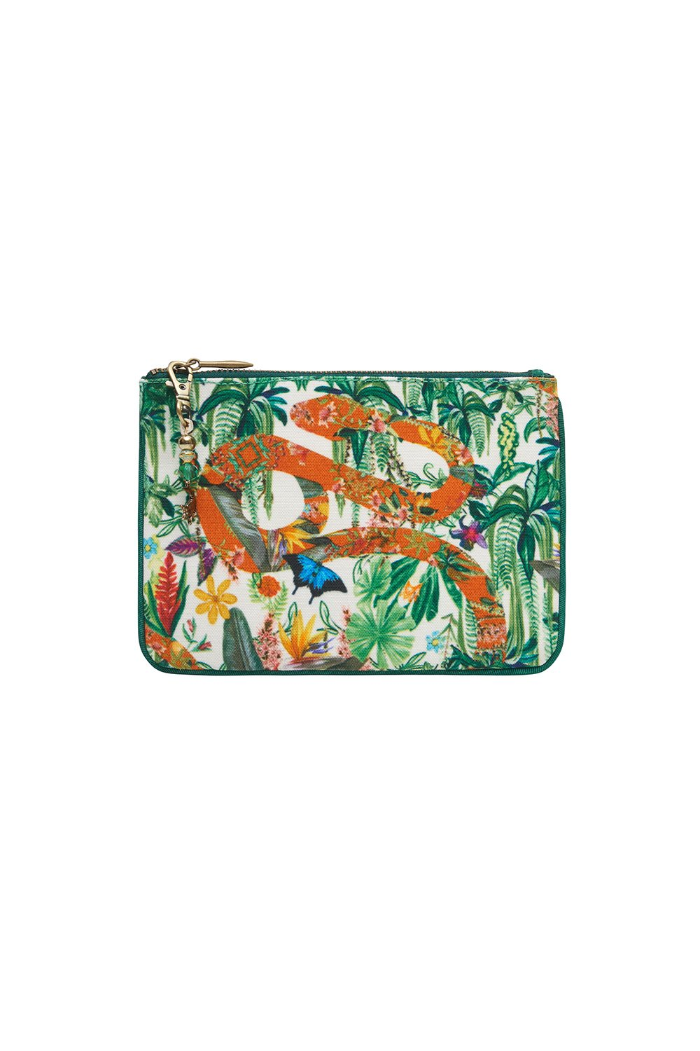 COIN AND PHONE PURSE DAINTREE DARLING