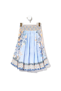 KIDS HIGH LOW HEM SKIRT FRASER FANTASIA