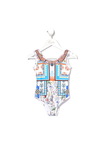 INFANTS SWIM ONE PIECE GONE COAST
