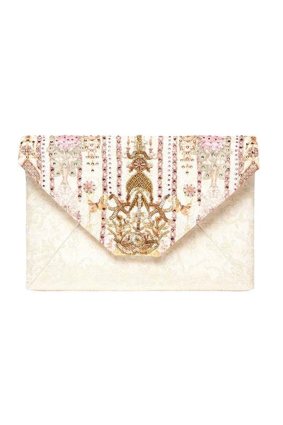 ENVELOPE CLUTCH GOLDEN AGE