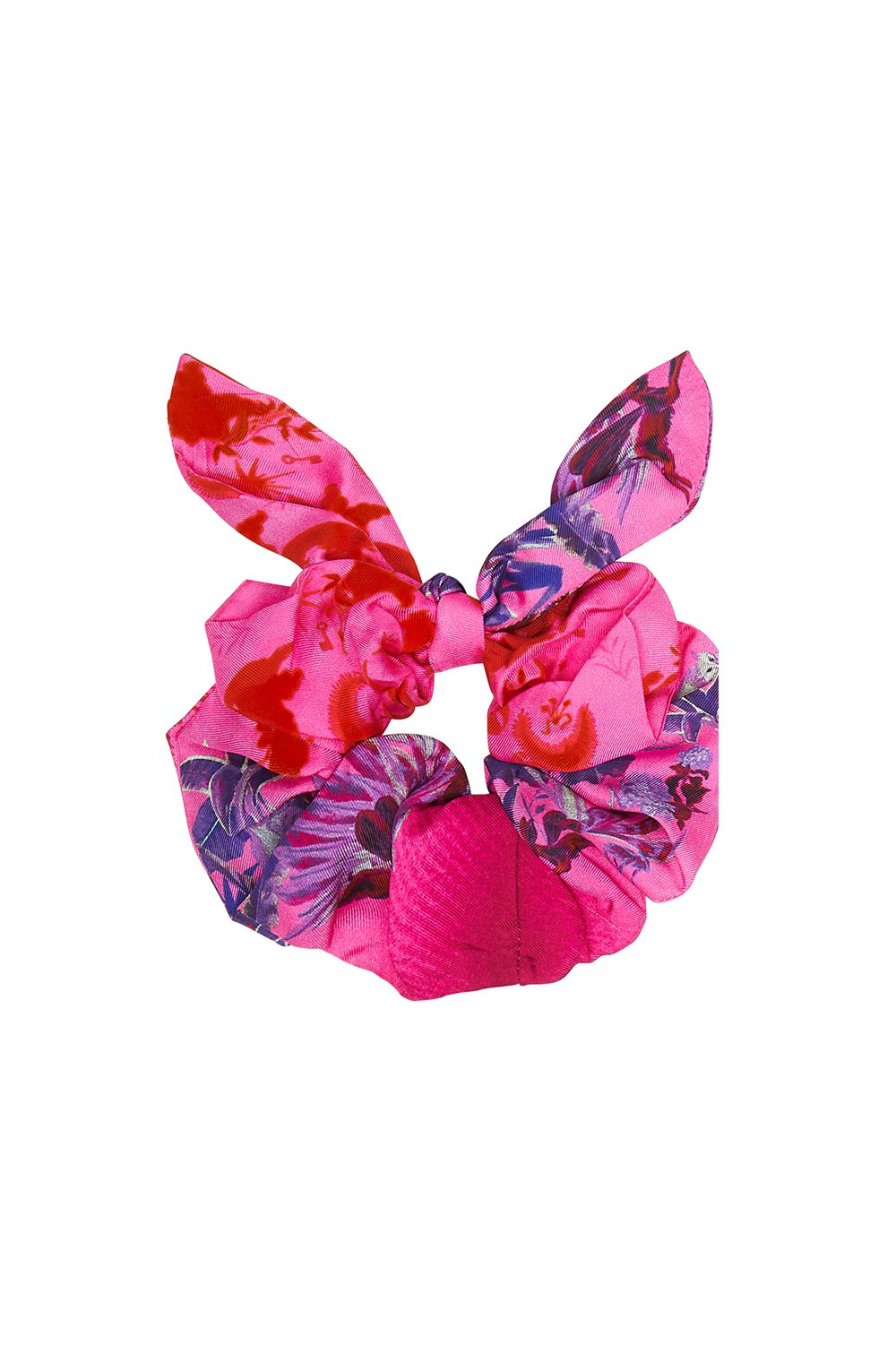 SCRUNCHIE TROPIC OF NEON