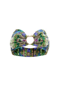 RING HEADBAND MOON GARDEN